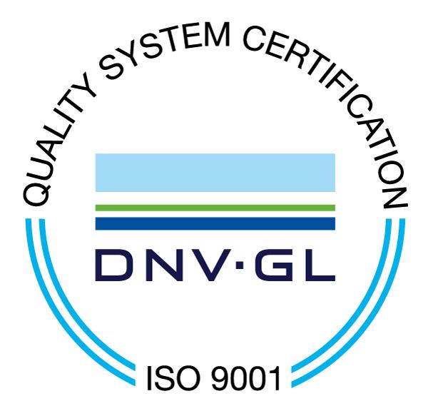 LAVESAN ISO 9001 EN