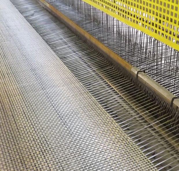 LAVESAN fibra di vetro per il settore navale