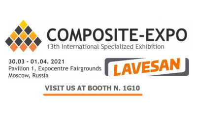 COMPOSITE EXPO 2021